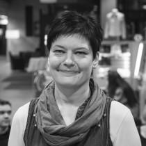 Kirsi Stjernberg