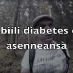 Labiili diabetes on asenneansa