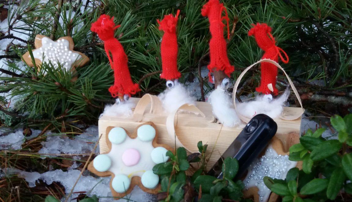 Joulu kansi